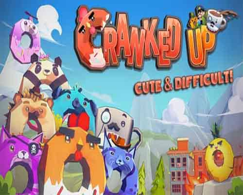 Cranked Up PC Game Free DownloadCranked Up