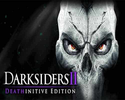 Darksiders II Deathinitive Edition PC Game Free Download