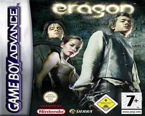 Eragon PC Game Free Download