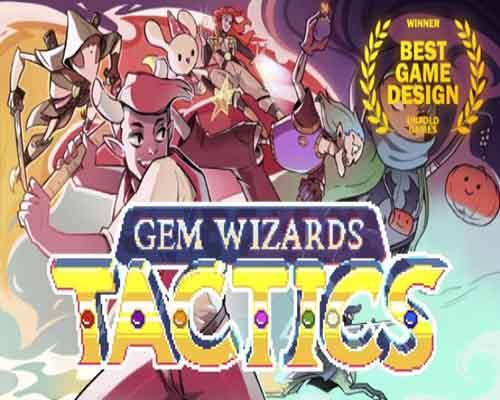 Gem Wizards Tactics PC Game Free Download