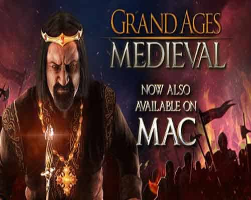 Grand Ages Medieval PC Game Free Download