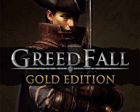 GreedFall Gold Edition PC Game Free Download