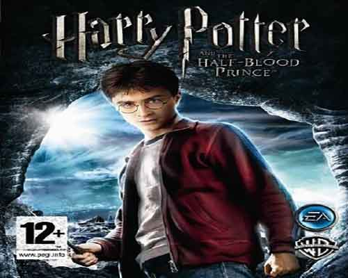 Harry Potter and The Half Blood Prince PC Game Free Download