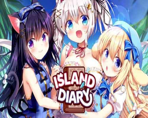 Island Diary PC Game Free Download