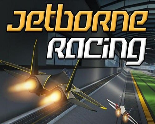 Jetborne Racing PC Game Free Download