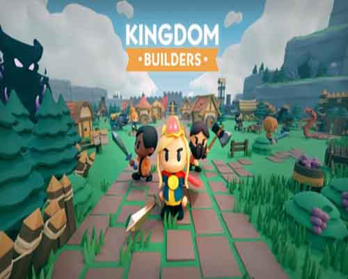 Kingdom Builders PC Game Free Download