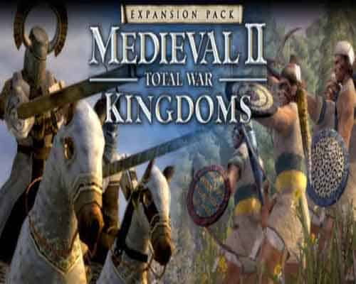 Medieval II Total War Collection PC Game Free Download