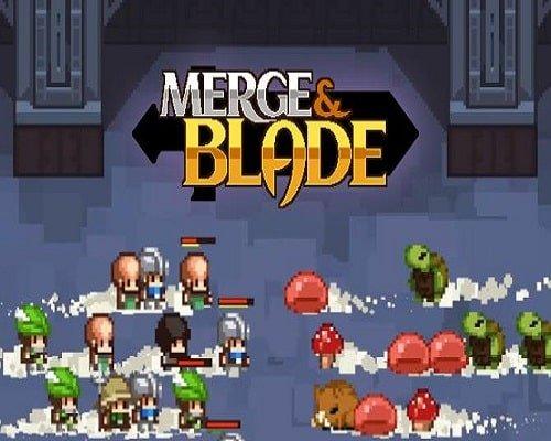 Merge & Blade PC Game Free Download