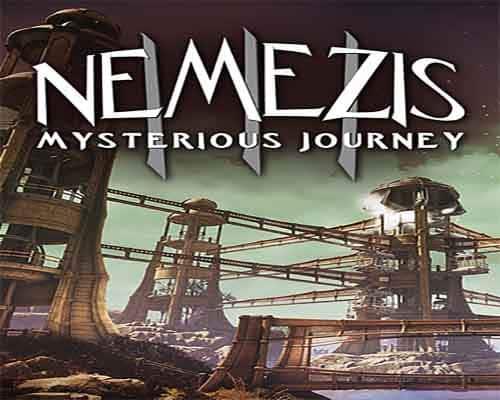 Nemezis Mysterious Journey III PC Game Free Download