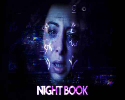 Night Book PC Game Free Download