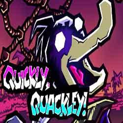 Quickly Quackley