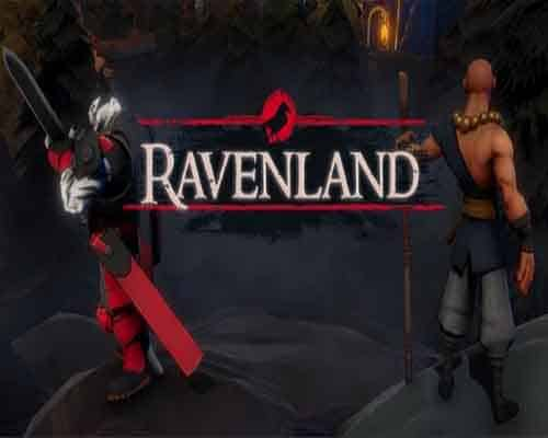 Ravenland PC Game Free Download