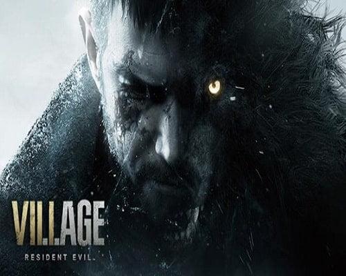 Resident Evil Village PC Game Free Download