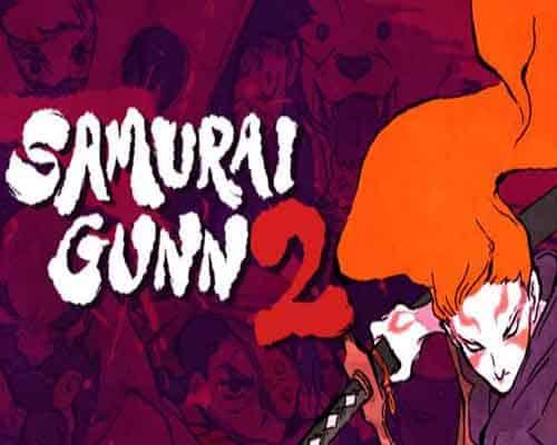 Samurai Gunn 2 PC Game Free Download