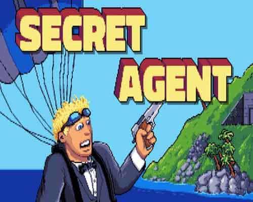 Secret Agent HD PC Game Free Download