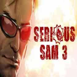 SeriSerious Sam 3 Bous Sam 3 BFE