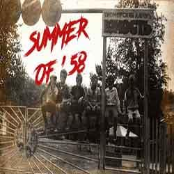 Summer of 58