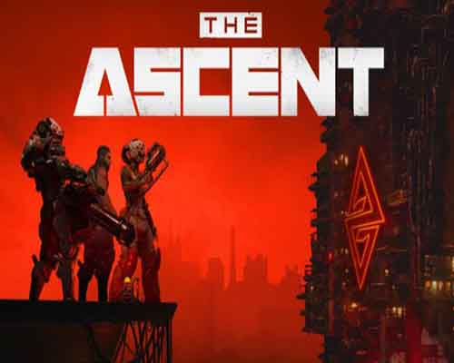 The Ascent PC Game Free Download