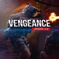 Vengeance Supporter Edition