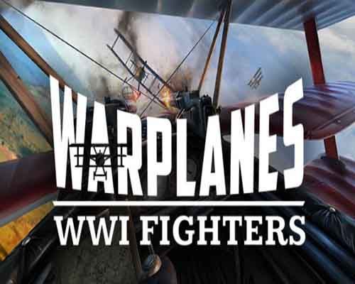 Warplanes WW1 Fighters PC Game Free Download
