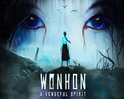 Wonhon A Vengeful Spirit PC Game Free Download