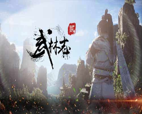 ???2 Wushu Chronicles 2 PC Game Free Download