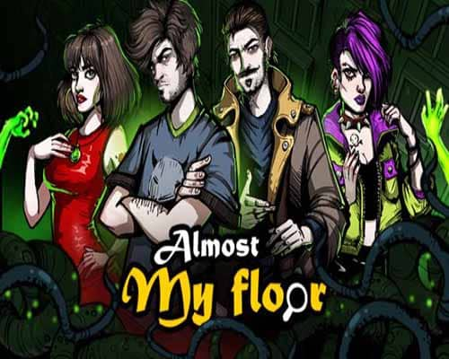 Almost My Floor PC Game Free Download