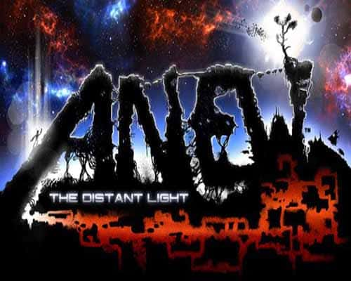 Anew The Distant Light PC Game Free Download