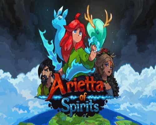 Arietta of Spirits PC Game Free Download
