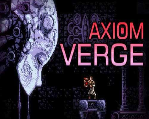 Axiom Verge PC Game Free Download