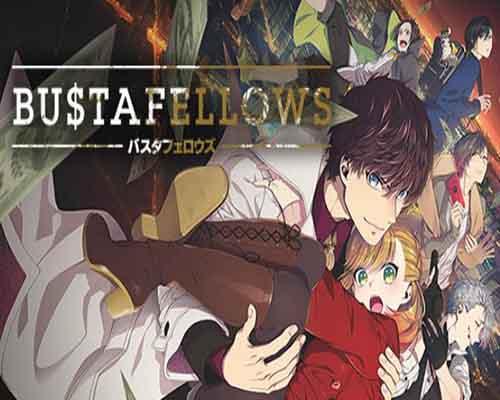 BUSTAFELLOWS PC Game Free Download