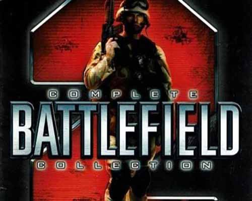 Battlefield 2 Complete Collection PC Game Free Download