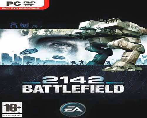 Battlefield 2142 PC Game Free Download