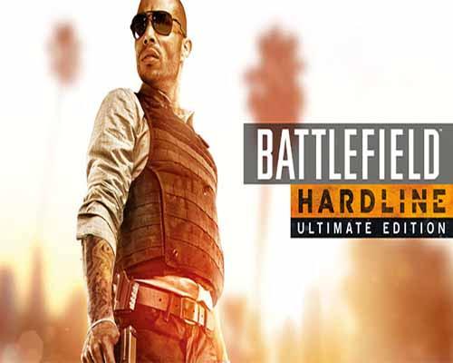 Battlefield Hardline PC Game Free Download
