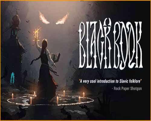 Black Book PC Game Free Download