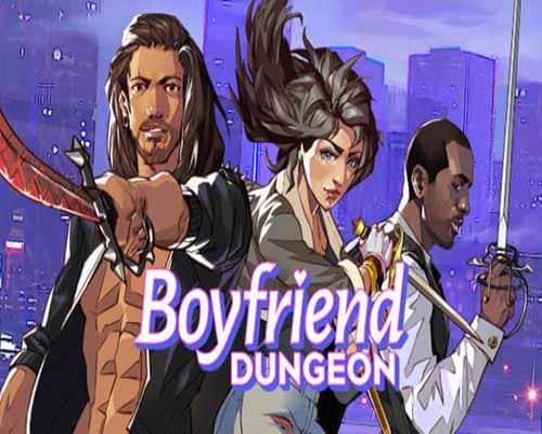 Boyfriend Dungeon PC Game Free Download