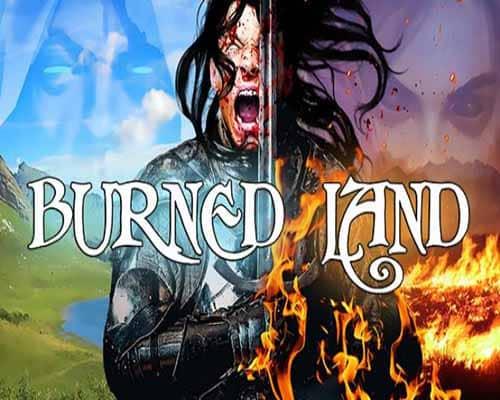 Burned Land PC Game Free Download
