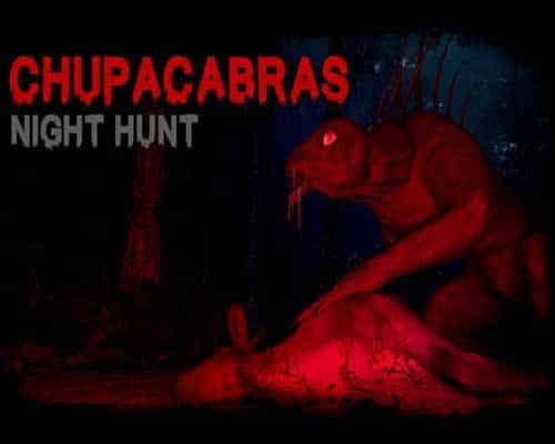 Chupacabras Night Hunt PC Game Free Download