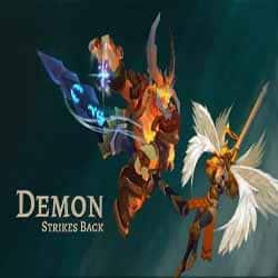 Demon Strikes Back