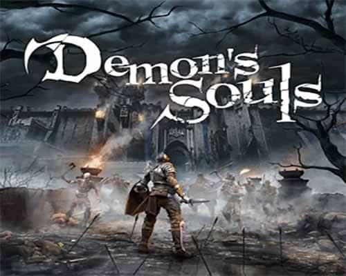 Demons Souls Black Phantom Edition PC Game Free Download