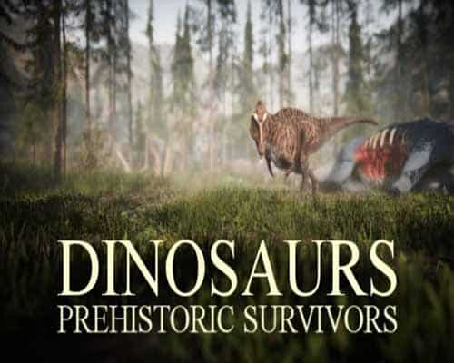 Dinosaurs Prehistoric Survivors PC Game Free Download