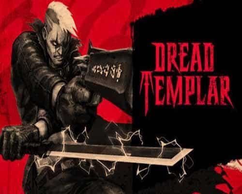 Dread Templar PC Game Free Download