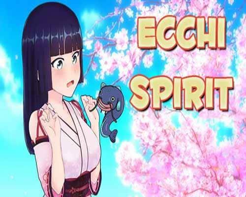 Ecchi Spirit PC Game Free Download