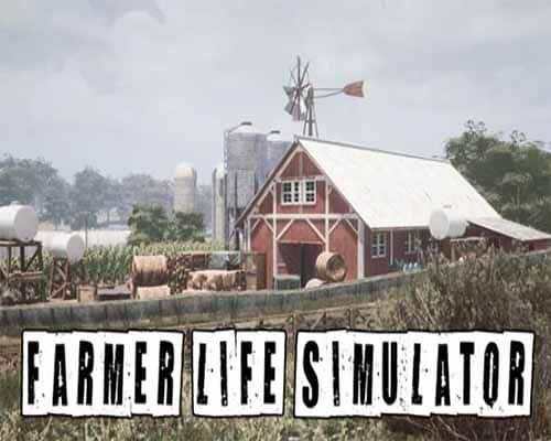 Farmer Life Simulator PC Game Free Download