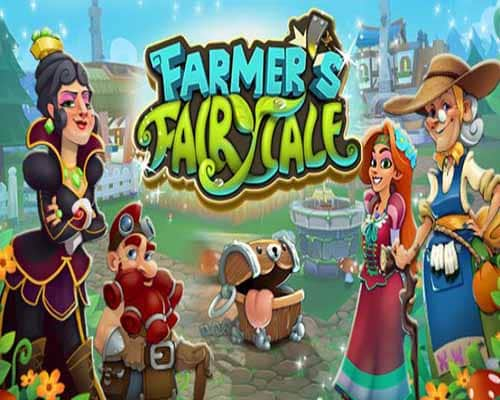 Farmers Fairy Tale PC Game Free Download