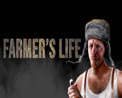 Farmers Life PC Game Free Download