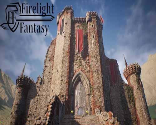 Firelight Fantasy Phoenix Crew PC Game Free Download