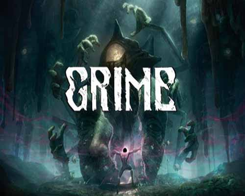 GRIME PC Game Free Download