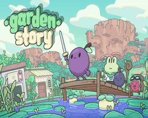 Garden Story PC Game Free Download