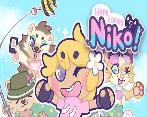 Here Comes Niko PC Game Free Download